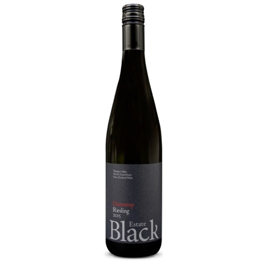Black Estate Damsteep Riesling 2016
