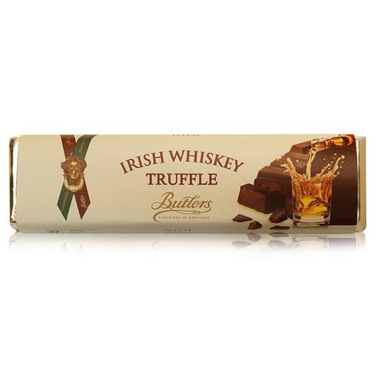 Butlers Chocolates Jamesons Truffle Bar