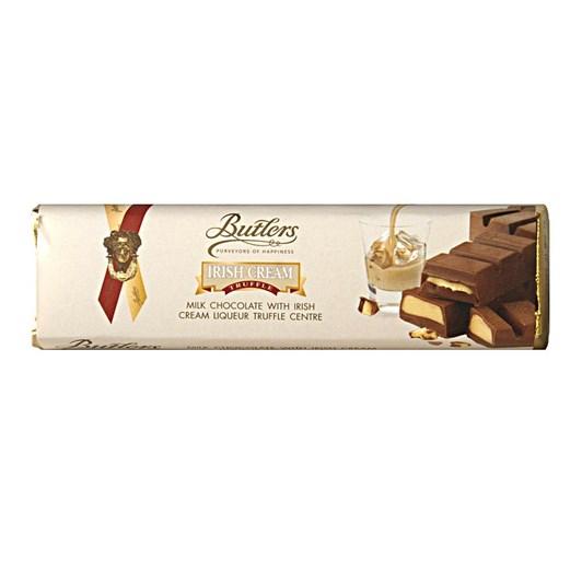 Butlers Chocolates Irish Cream Truffle Bar