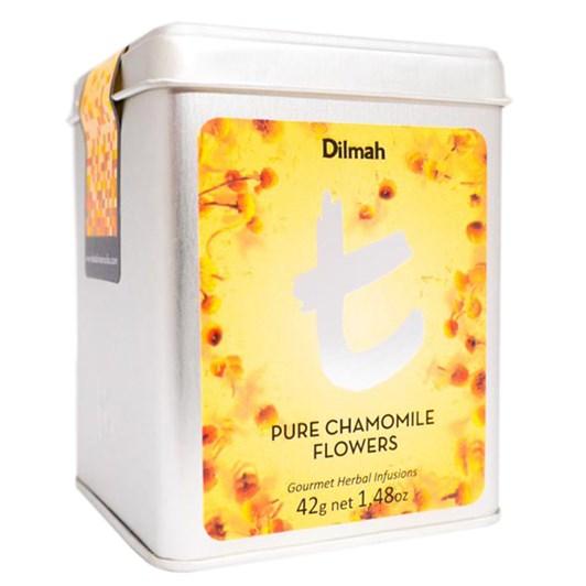 Dilmah Pure Chamomile Flowers Leaf
