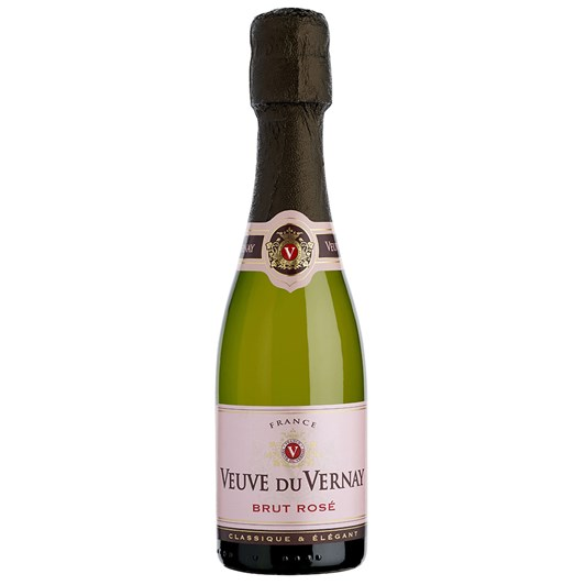 Veuve Du Vernay Rose NV 200ml