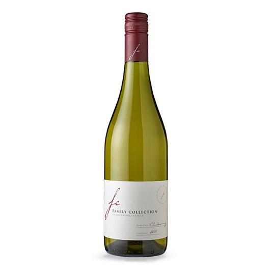 Sherwood Estate Family Collection Chardonnay