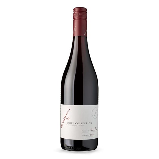 Sherwood Estate Family Collection Pinot Noir