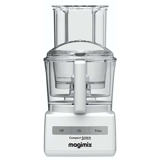 Magimix Food Processor 2.6 Litre w/XL Feed Tube