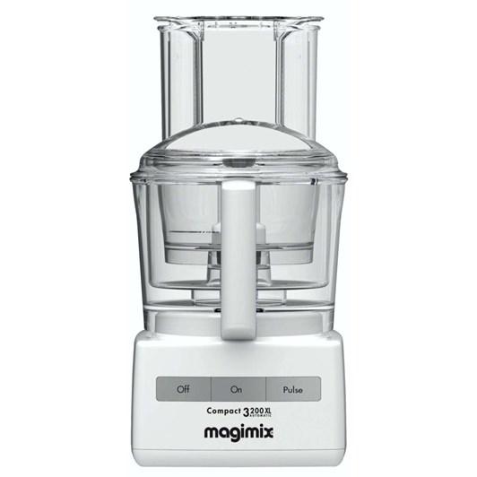 Magimix Food Processor 2.6 Litre w/XL Feed Tube