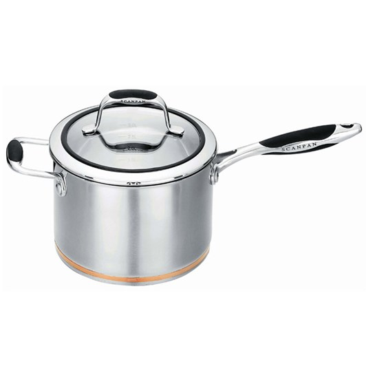 Scanpan Coppernox Saucepan 20cm