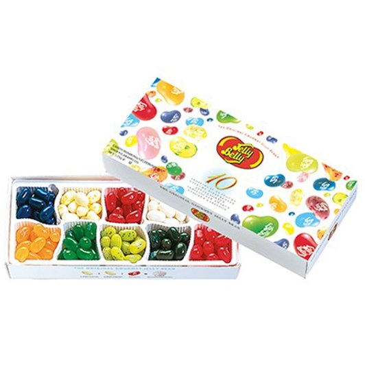 Jelly Belly Mixed Gift Box 125g