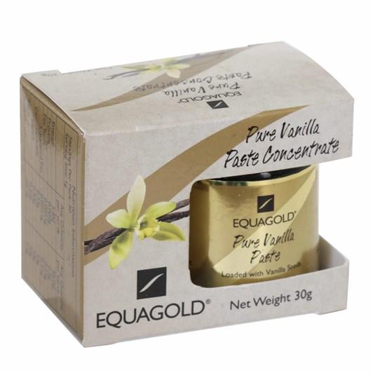 Equagold Vanilla Paste 30g
