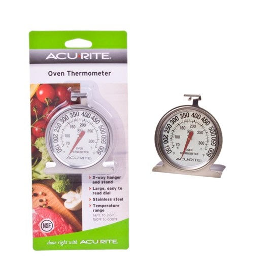 D.Line Oven Thermometer