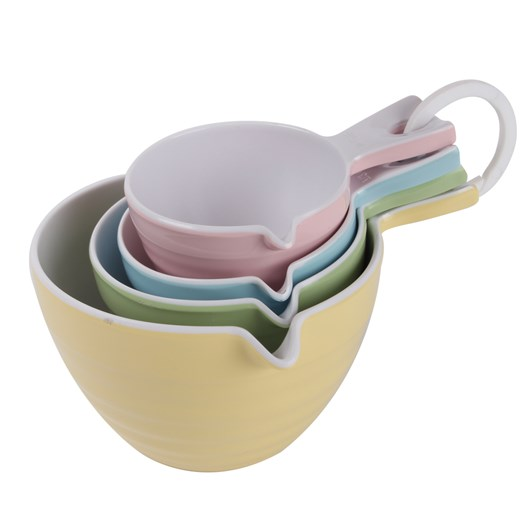 Cuisena Measuring Cups - Set of 4
