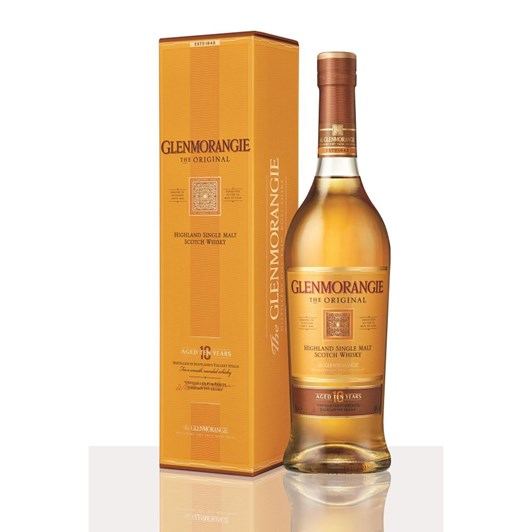 Glenmorangie The Original Aged 10 Year Old 700ml