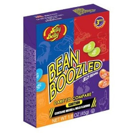 Jelly Belly Beanboozled 45g Box