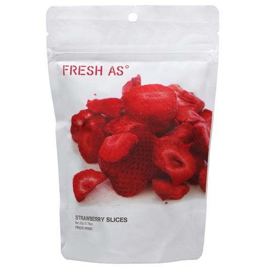 Fresh As Strawberry Slice 22g