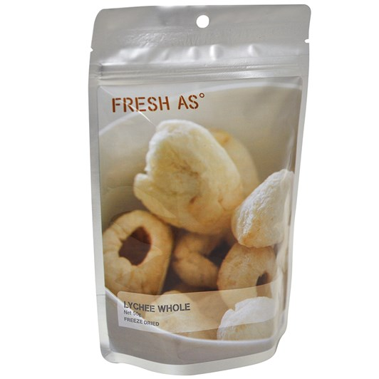 Fresh As Lychee Whole 50g