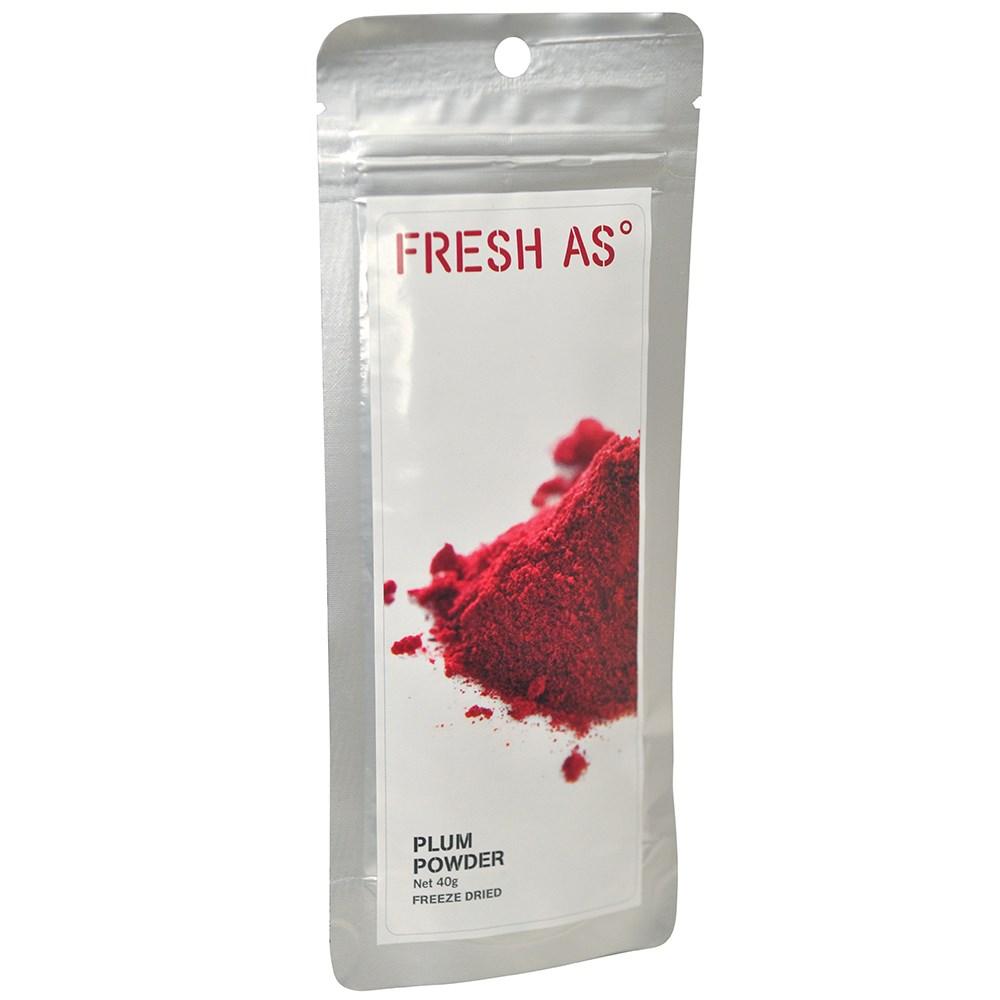 Fresh As Plum Powder 40g na