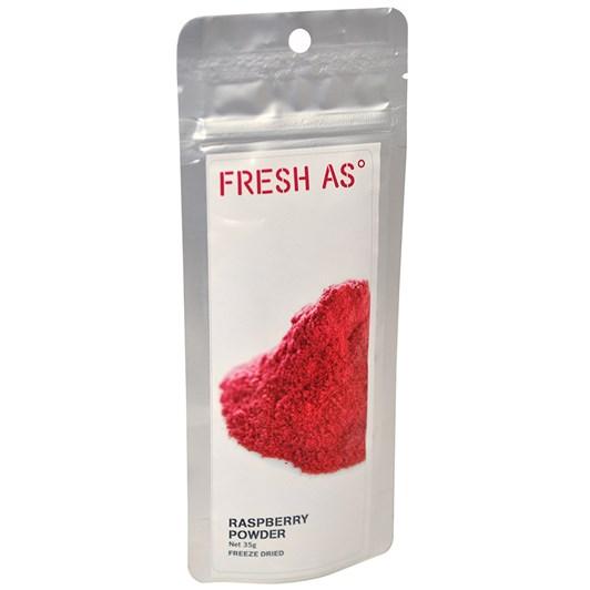 Fresh As Raspberry Powder 40g