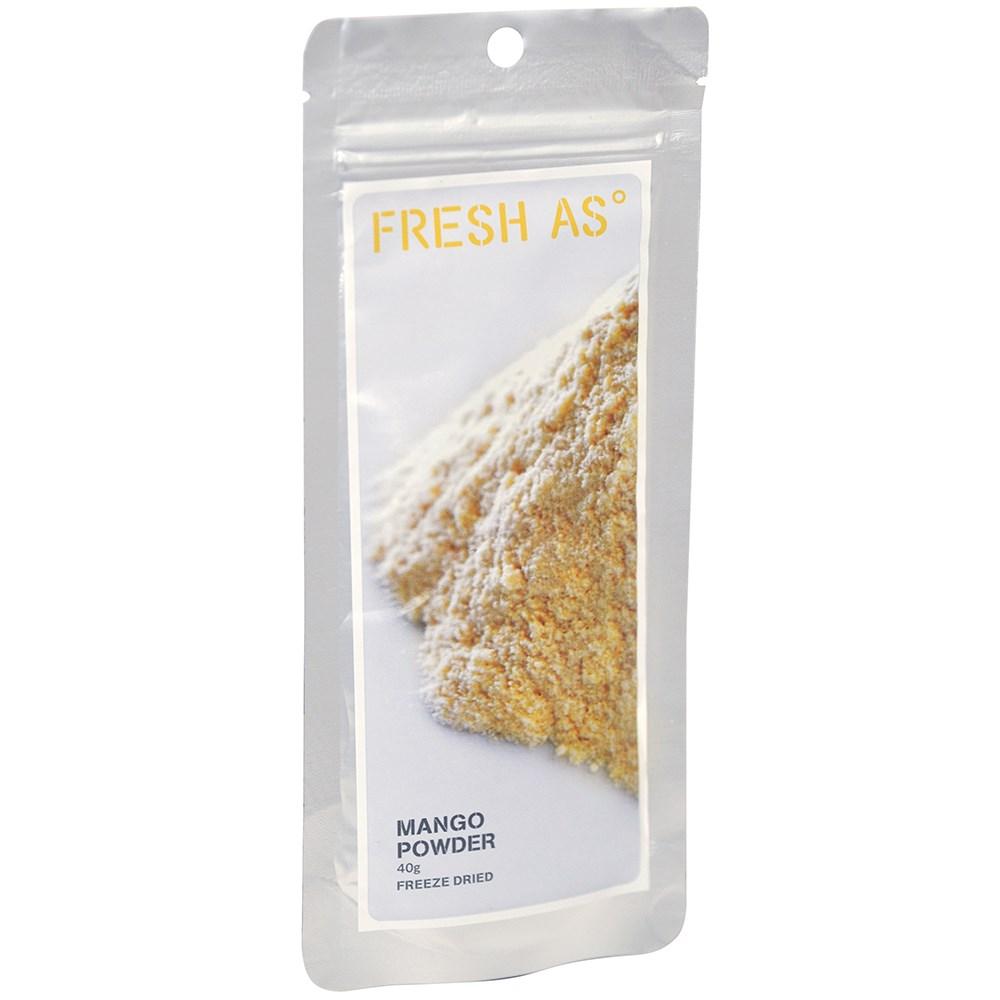 Fresh As Mango Powder 40g na