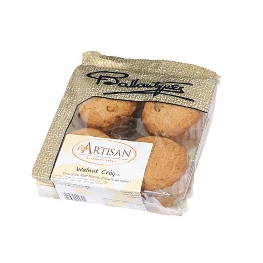 Rangiora Bakery - Walnut Biscuits