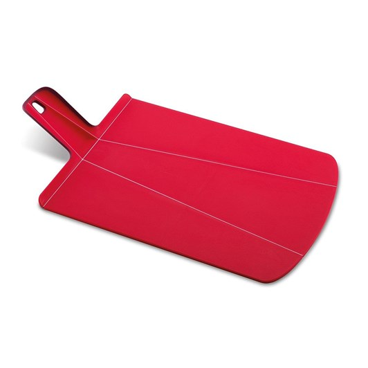 Joseph Joseph Chop 2 Pot Large Red