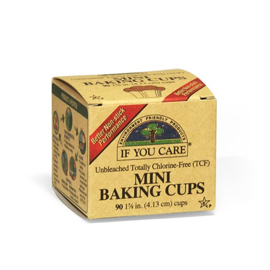 If You Care Mini Bake Cups 90 Pack