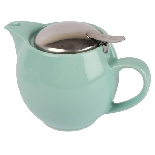 Zero Japan 450ml Teapot - Aqua Mist