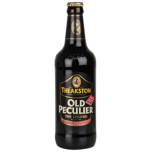 Theakston Old Peculier Beer 500ml
