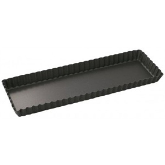 D.Line Non Stick Rectangle Tart Pan 36x13cm