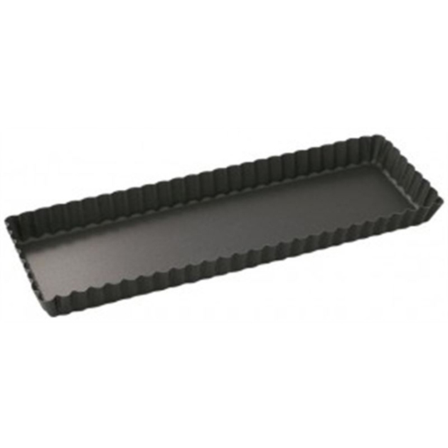 D.Line Non Stick Rectangle Tart Pan 36x13cm -