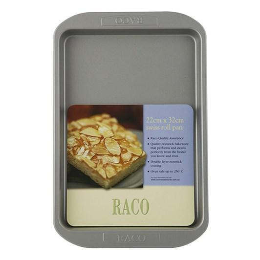 Raco 22x32cm Rectangular Pan
