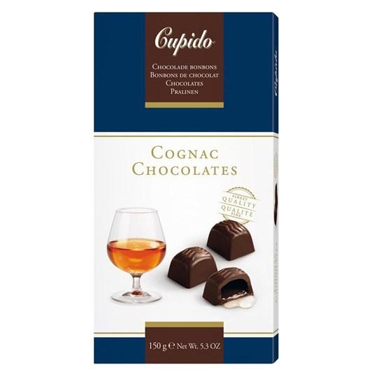 Hamlet Cupido Liqueur Chocolates Cognac 150g