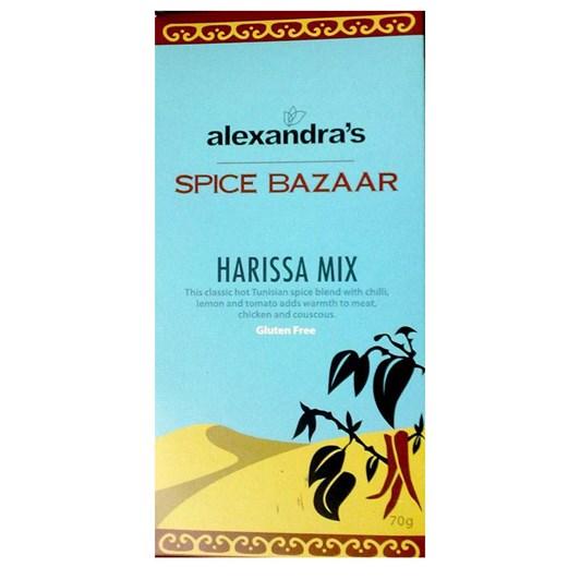 Alexandra's Bazaar Harissa Spice 70g