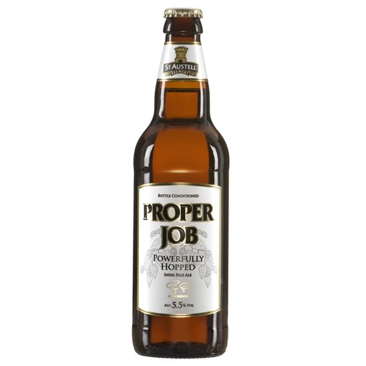 St Austell Proper Job IPA 500ml