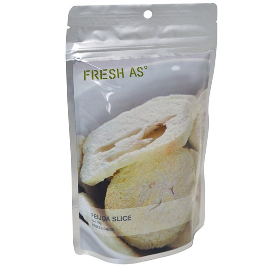 Fresh As Feijoa Slice 30g