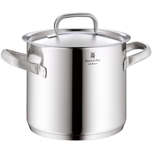 WMF Gourmet Plus Stockpot 24cm 8.8L
