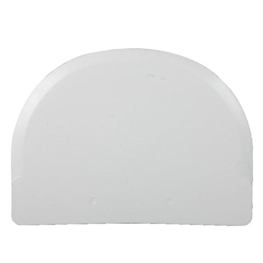 Starline White Plastic Scraper 120x88mm