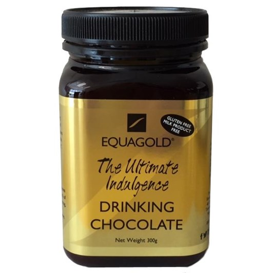Equagold Ultimate Indulgent Drinking Chocolate 300g