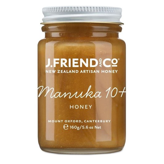 NZ Artisan Manuka MG240 Honey - 160gm