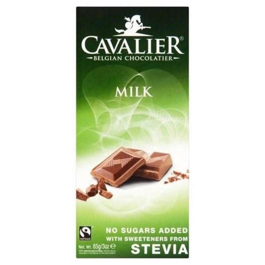 Cavalier Tablet Milk 85g