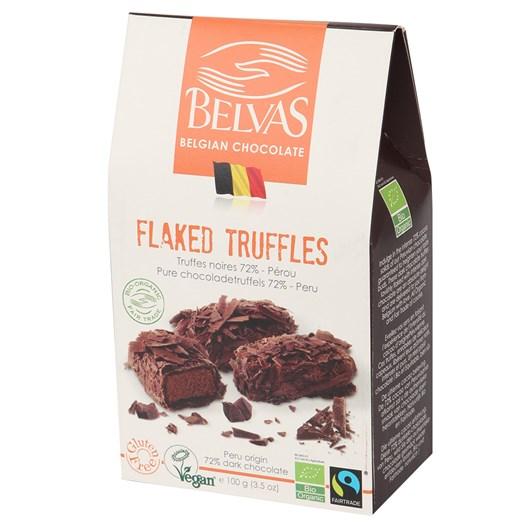 Belvas - Flaked Truffles 100gm