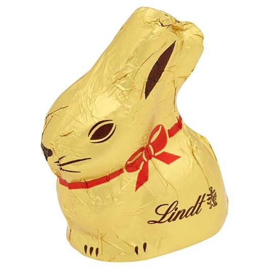Lindt Gold Bunny 10g