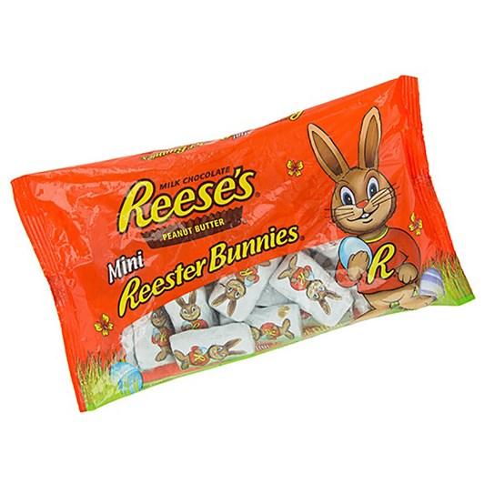 Reeses Mini Bunnies Sharing Bag 283g