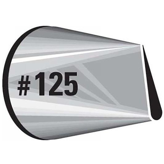 Wilton Petal Tip #125 (Carded)