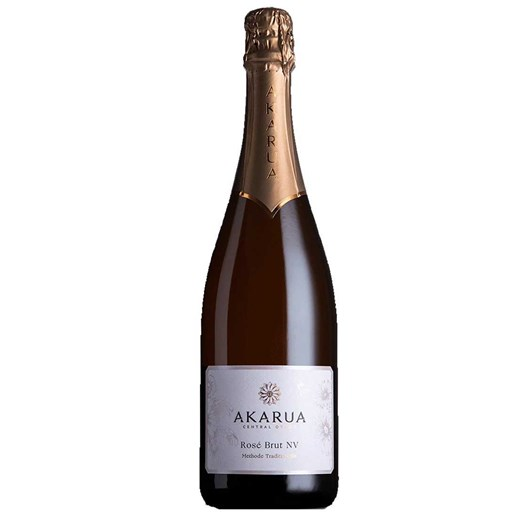 Akarua Central Otago Rose Brut