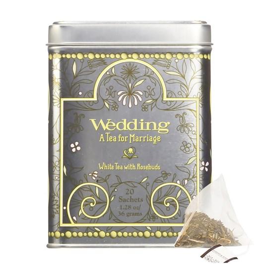 Harney & Sons Wedding Tea Tin 20 Sachets