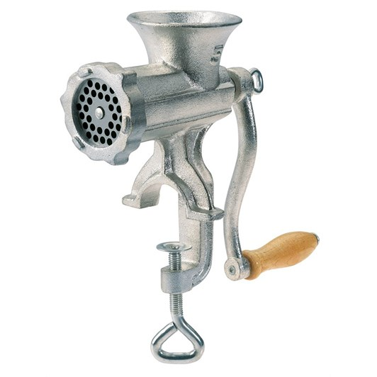 Westmark Meat Mincer Cast Steel Size 8