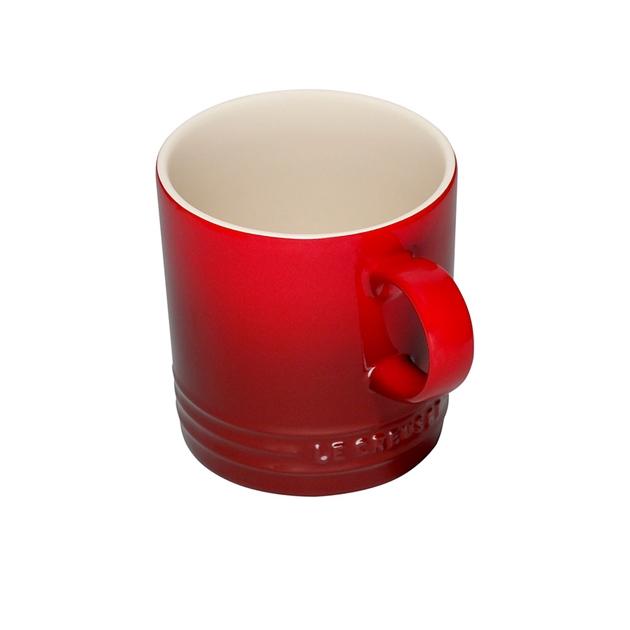 Le Creuset Mug 350ml - 06 - cerise