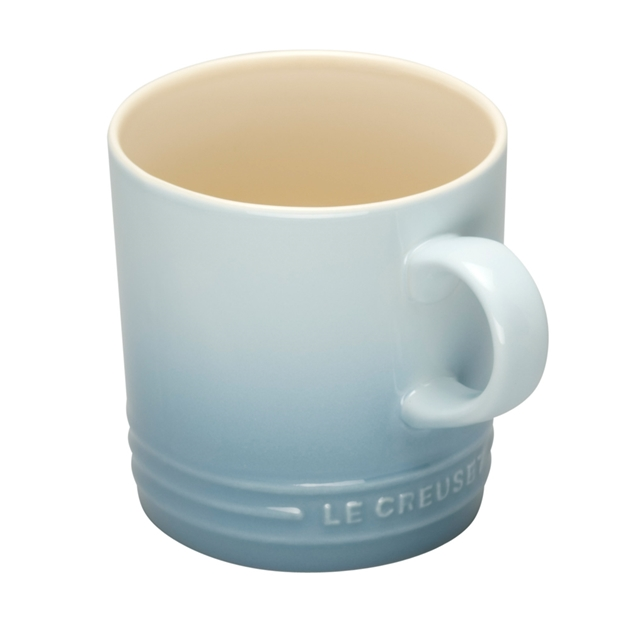 Le Creuset Mug 350ml - 42 coastal blue