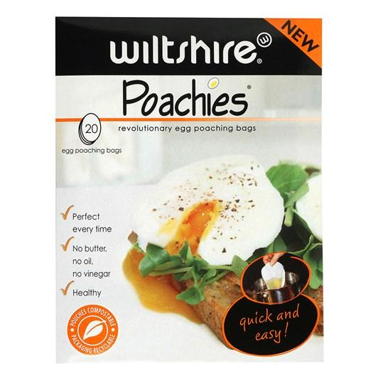 Wiltshire Poachies 20s