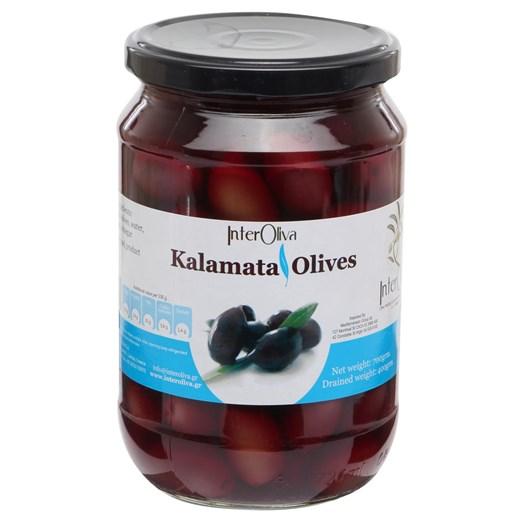 Mediterranean Foods Olives Kalamata Whole Giants 720ml