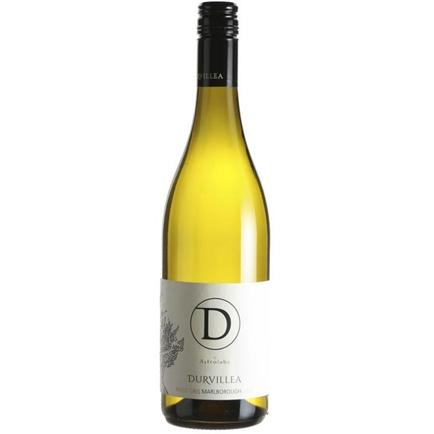 Astrolabe Durvillea Pinot Gris - na